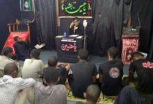 صورة الشيعة في مدغشقر يحيون ذكرى استشهاد الإمام زين العابدين عليه السلام