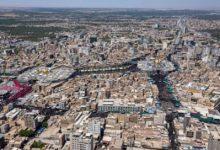صورة العتبة الحسينية تعلن عن وضع خطة أمنية لزيارة الأربعين بمشاركة (6000) متطوع