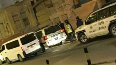 صورة وزارة الداخلية البحرينية تشن حملة مداهمات في سماهيج وبوري وتعتقل سبعة مواطنين