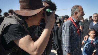 صورة نقابة الصحفيين تعلن وضع خطة مسبقة لتسهيل عمل الصحفيين العرب والاجانب خلال زيارة الاربعين في كربلاء المقدسة