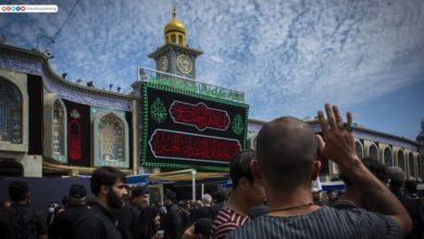 صورة العتبة الحسينية المقدسة تعلن نجاح خططها وتشكر جميع من أسهم بإنجاح الزيارة
