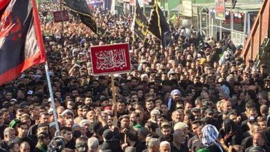 صورة في حصيلة أولية.. حكومة كربلاء تكشف عن مشاركة أكثر من (17 مليون زائر) بإحياء الأربعينية