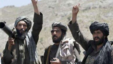 صورة مقتل زعيم تنظيم د1عش الإرهـ،ـابي السابق بأفغانستان