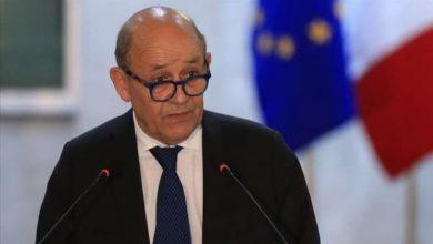 صورة فرنسا: طـ،ـالبان الإرهـ،ـابية كاذبة ولن نقيم أي علاقات مع حكومتها المعلنة