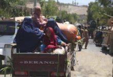 صورة تقارير تكشف عن تهجير قسري لسكان في مناطق الهزارة الشيعة في أفغانستان