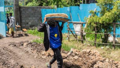 صورة وفاة 150 شخصاً جوعاً في تيغراي.. مسؤول: الناس يموتون أمام أعيننا