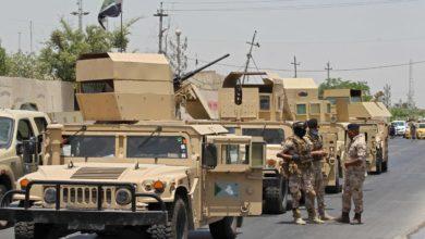 صورة الجيش العراقي يطلق عملية عسكرية ضد د1عش الإرهـ،ـابي شرقي البلاد