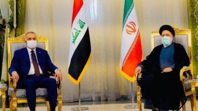 صورة مع قرب زيارة الأربعين الحسيني.. العراق يوافق على إلغاء التأشيرة مع إيران