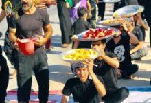 صورة ماراثون الأربعين الحسيني يتحشّد في مدن وقرى العراق في طريقه إلى كربلاء لإحياء الأربعينية