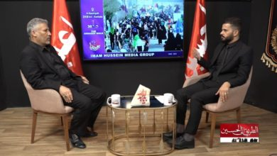 صورة نائب محافظ كربلاء يكشف عن حقائق مهمة بشأن الموقف الوبائي الخاص بكورونا بعد زيارتي العاشر والأربعين
