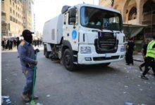 صورة بمساندة 11 محافظة.. بلدية كربلاء المقدسة تعلن خطتها لزيارة الأربعين (صور)