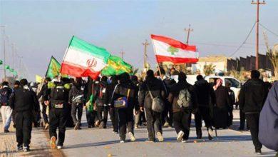 صورة أساتذة الحوزة العلمية وخطباء المنبر يطالبون رئيس الوزراء بفتح أبواب العراق أمام زوار الأربعين