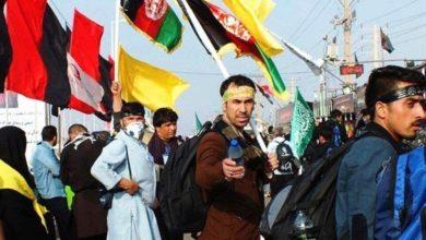 صورة برلماني عراقي يدعو الحكومة لفتح الحدود أمام زائري الإمام الحسين عليه السلام