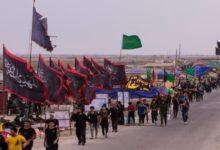 صورة محافظة ميسان العراقية تضع خطة صحية وأمنية لتأمين زيارة الأربعين
