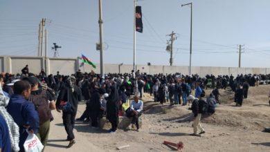 صورة المتحدّث الرسمي باسم العتبة الحسينية يدعو إلى فتح الحدود العراقية ويصف منع الزائرين بالجريمة التي يجب أن تنتهي