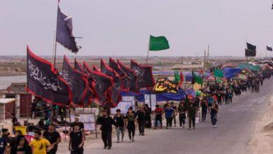 صورة بعد النجف الأشرف.. تعطيل الدوام الرسمي في ذي قار وواسط بذكرى الأربعين الحسيني