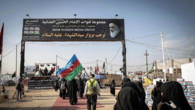 """صورة إعلاميون وناشطون يندّدون بـ """"الحملات المغرضة"""" ضد زائري الإمام الحسين (عليه السلام)"""