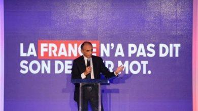 صورة إيكونوميست: اريك زمور يعادي الإسلام والمهاجرين من أجل حكم فرنسا
