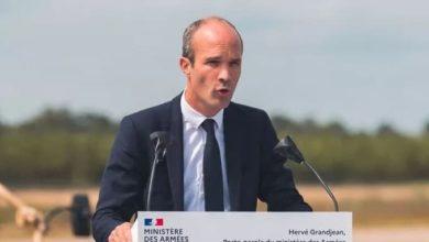 صورة فرنسا تحذر من عودة د1عش الارهـ،ـابي إلى العراق