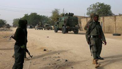 صورة مسلحون يقتلون 18 شخصاً بهجوم على مسجد شمال نيجيريا