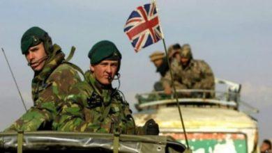 صورة انتهاء تحقيق بريطاني في جرائم حرب بالعراق من دون ملاحقات او مقاضاة أي جندي