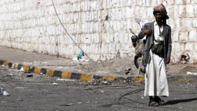 صورة انتهاء تحقيق أممي في جرائم الحرب في اليمن