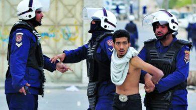 صورة خلال الدورة 48 لمجلس حقوق الإنسان في الأمم المتحدة.. مطالبات بالإفراح عن المعتقلين السياسيين في البحرين