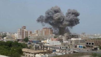 صورة اليمن… 253 خرقاً للتحالف السعودي في محافظة الحديدة