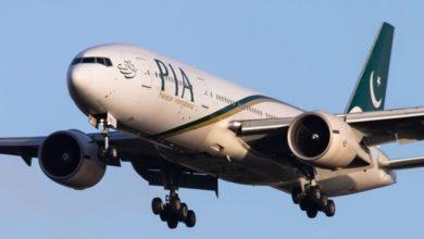 صورة باكستان تسير أول طائرة مدنية الى العراق عبر مطار النجف