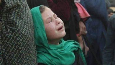 صورة أفغانستان.. ارتفاع حصيلة شهداء تفجير مسجدٍ في قندهار إلى 62 شهيداً