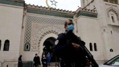صورة السلطات الفرنسية تبدأ إجراءات لإغلاق مسجد جديد