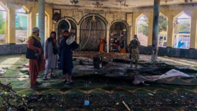 صورة المجلس الوطني لعلماء الشيعة في أفغانستان يطالب بمعاقبة مرتكبي هجوم قندوز الإرهـ،ـابي