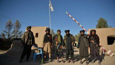 صورة بين الأمس واليوم.. مفجّر كابل وقائد الفرقة الانتحارية يصبح مسؤولًا عن أمنها