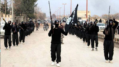 ISIL sends bodies of dead terrorists to Syria to hide casualties