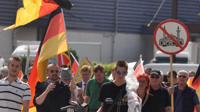 Photo of Germans do not see Islam part of Society