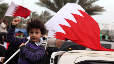 Photo of Bahraini court sentences 14 Bahrain Shias to life in prison