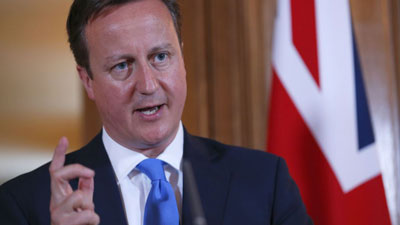 Photo of British Premier warns of ISIL threat to UK