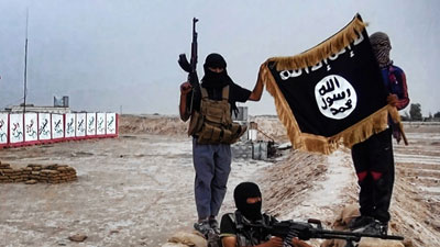 Photo of 37 ISIL terrorists killed while trying to attack Spyker base