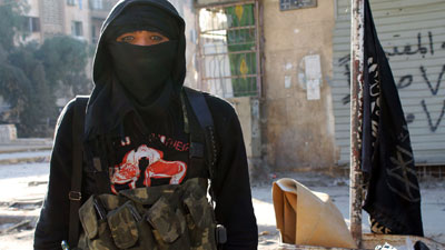 Photo of ISIL vows to strike US targets around globe