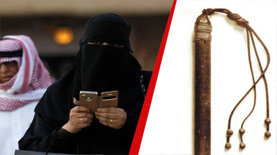Photo of Saudi court upheld a one month sentence and 50 lashes for Saudi woman who criticized morality police