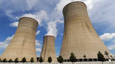 Photo of Muslim engineer banned from French Nuclear Plants