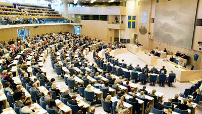 Photo of Shia community in Sweden nominates its representative in the upcoming parliamentary elections