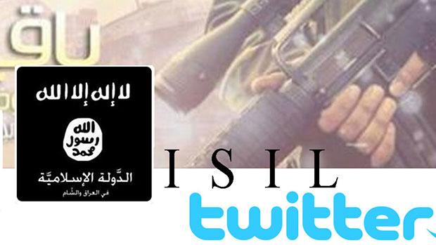 Photo of Takfiri Twitter account says Abu Bakr Al-Baqdadi is Injured