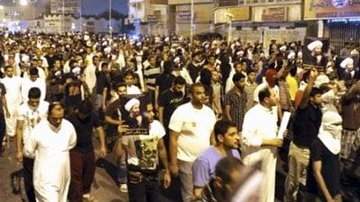 Photo of Saudis demand release of Shia cleric Sheikh Nimr al-Nimr