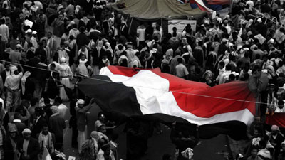 Photo of Yemen's Houthi Shias to continue protest despite government calls