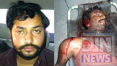 Photo of Pakistani Police kills mastermind of Ashura blast and killer of hundreds of Shia Muslims
