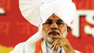 "Photo of .""Hindu"" India sparks Muslim concerns"