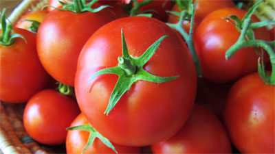 Tomato-rich diet may cut prostate cancer risk