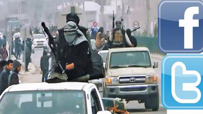 Photo of More than 2,000 Saudi gunmen operate for ISIL and recruitment via Twitter and YouTube (World)