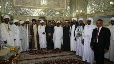 Photo of Shia Rights Watch warns off escalating hatred against Shia minority in Sudan